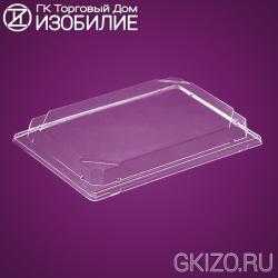 Крышка С-25К ПРОЗРАЧНАЯ (220шт./уп.)