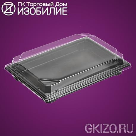 Емкость С-25(GN) ЧЕРНАЯ (Т) (220шт./уп.)