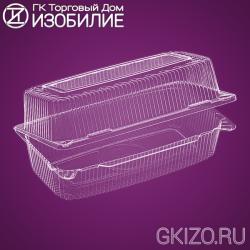 Емкость РК-35 (Т) (М) (280шт./уп.)