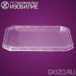 Крышка КМ-030К (НАТУРАЛЬНАЯ) (400шт./уп.)