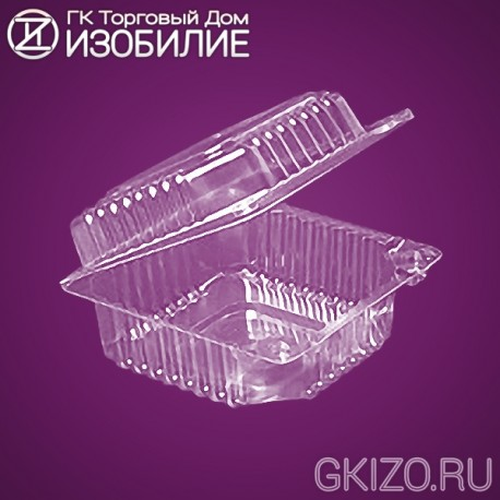 Емкость РК-10 (М) (600шт./уп.)