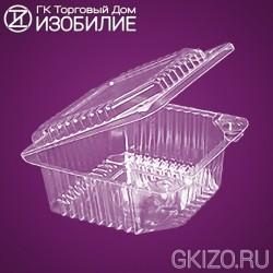 Емкость РК-11/1 (550шт./уп.)