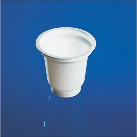 Стакан молочный 75.150.1 (1840шт./уп.)