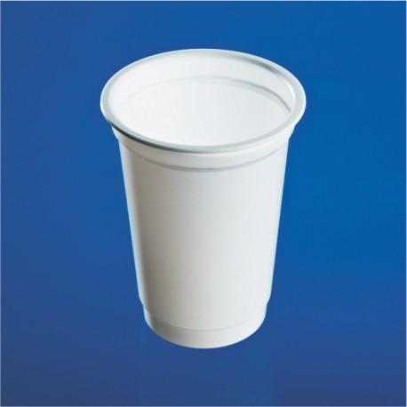 Стакан молочный 75.220 (1760шт./уп.)