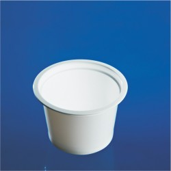 Стакан молочный 95.230 (1200шт./уп.)