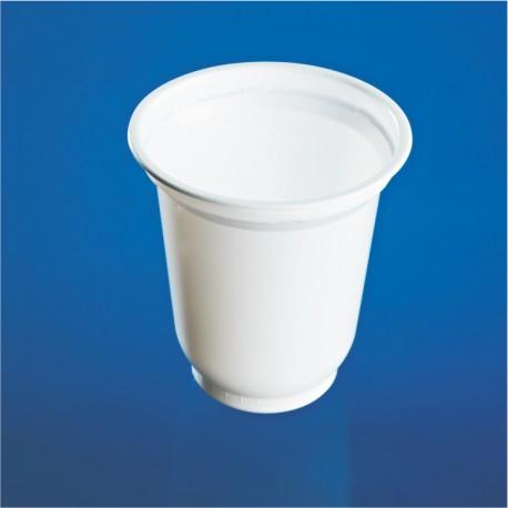 Стакан молочный 95.300 (1250шт./уп.)
