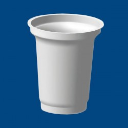 Стакан молочный 95.400.2 (840шт./уп.)