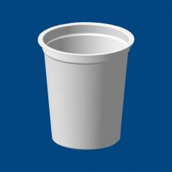 Стакан молочный 95.400.4 (960шт./уп.)