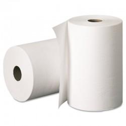 Рулонные полотенца Биг ролл 200м, 1сл., втулка 60мм