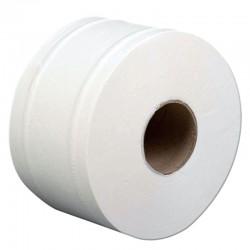 "Туалетная бумага ""Стандарт-мини"" 1-слойная, 160м."