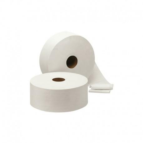 """Туалетная бумага """"Стандарт"""" 1-слойная, 200м."""