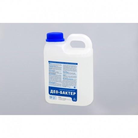 Дезинфицирующее средство Део-бактер