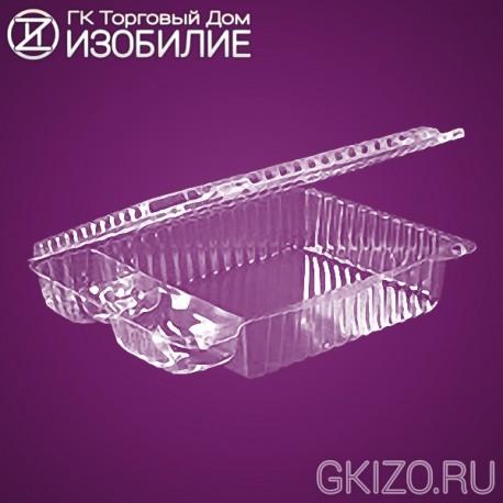Емкость РК-25С4 (120шт./уп.)